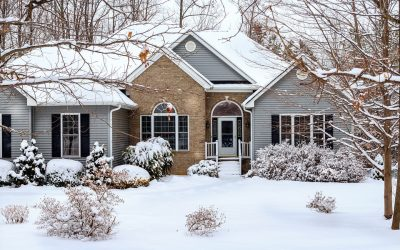 A Checklist for Winterizing Your Roof and Home