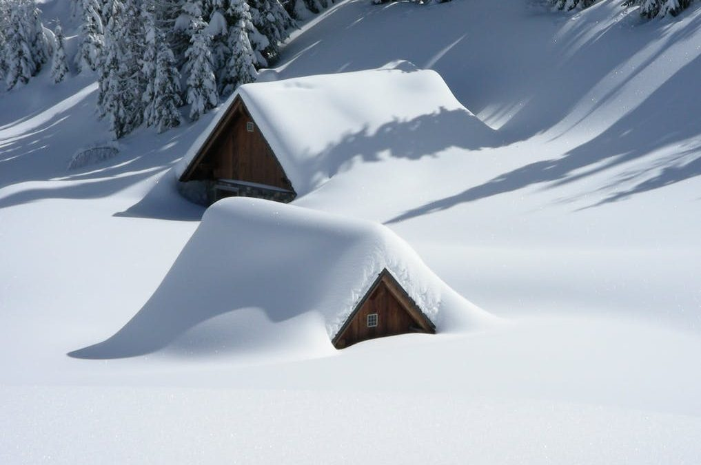 Snow and Your Roof: What You Need to Know