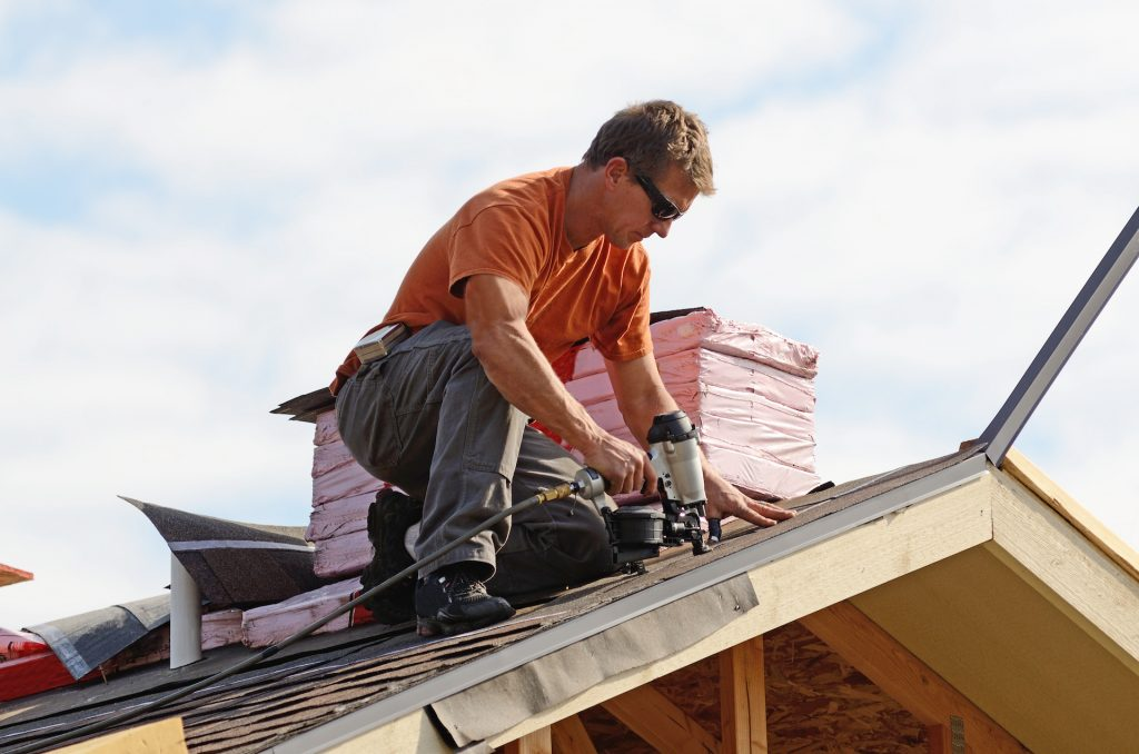 Des Moines Roofing Companies