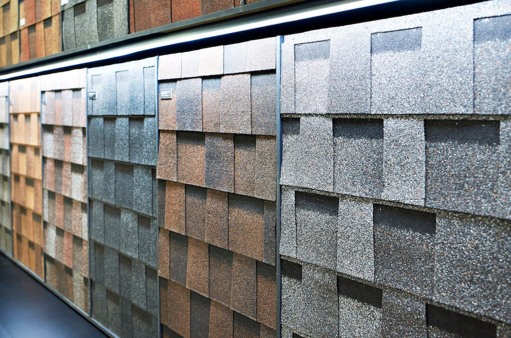 How To Choose & Pair Your Roof Shingle Colors