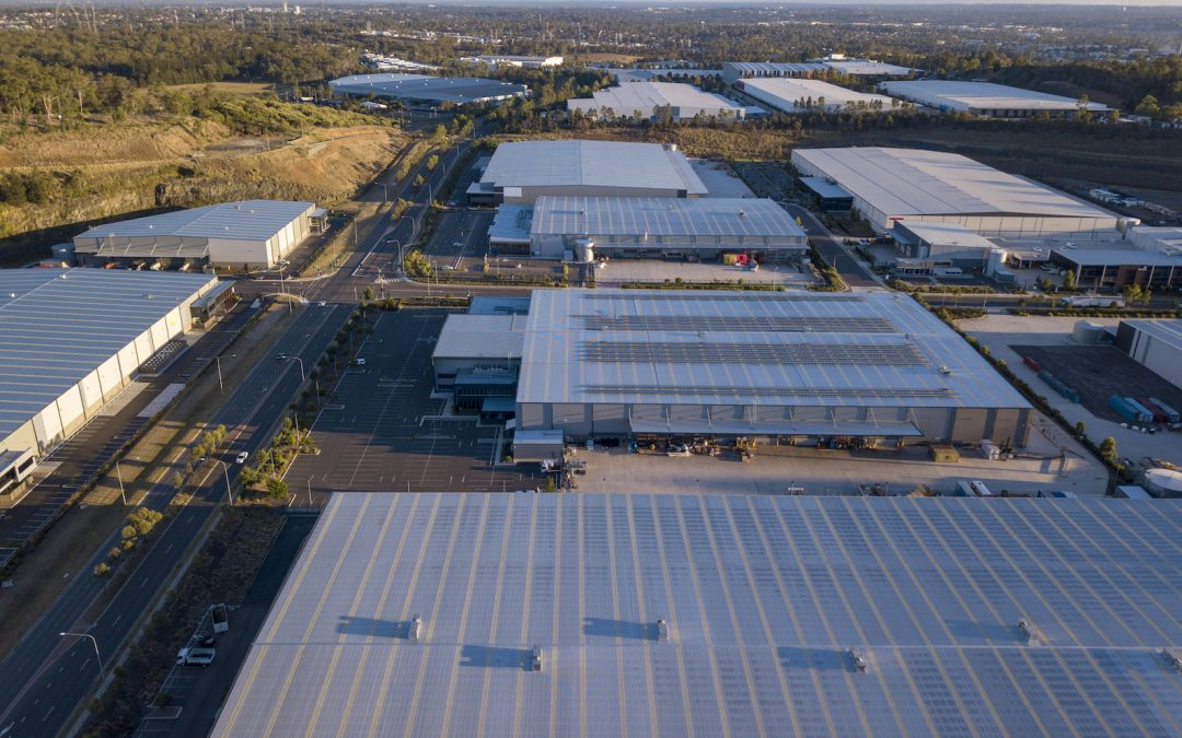 The Best Commercial Roof System For Your Business In 2021