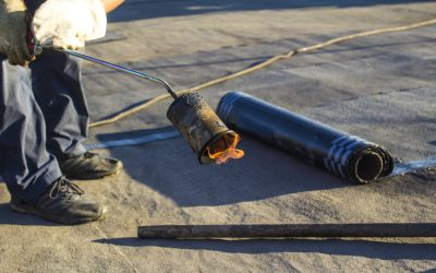 5 Best Flat Roof Materials For Your Business (Material Guide)